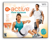 EA Sports Active – More Workouts