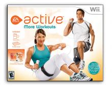 EA Sports Active – More Workouts