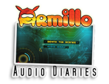 Armillo – Audio Diaries