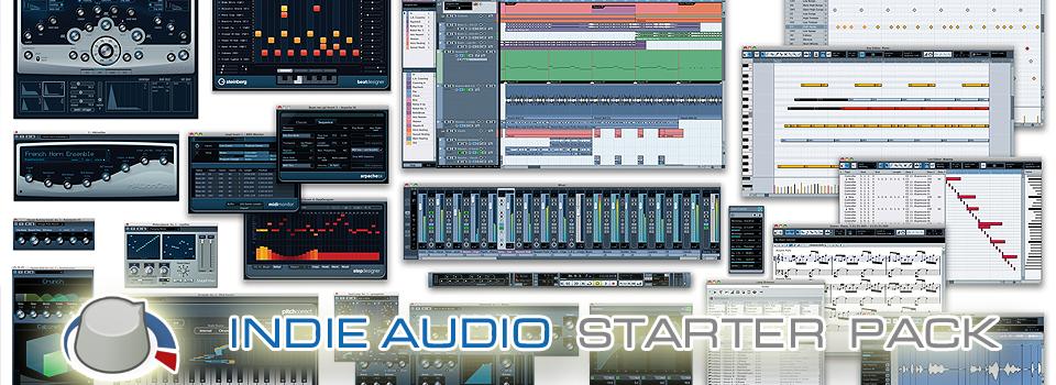 3-Indie-Audio-Starter-Pac-2k