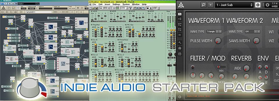4-Indie-Audio-Starter-Pack-reaktor