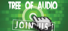 Top 3 Reasons to Join the Tree Of Audio !